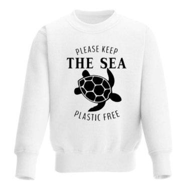 Plastic Free Sea