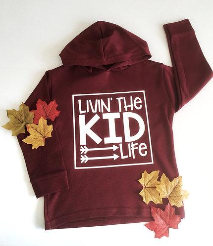 Livin' The Kid Life