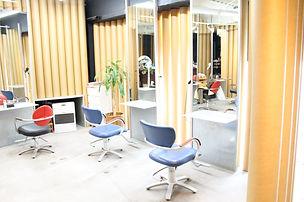 札幌 美容室
