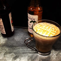 ドリンク カフェ