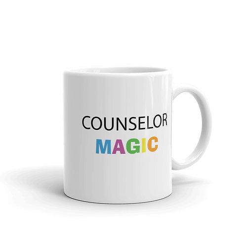 Counselor Magic Mug