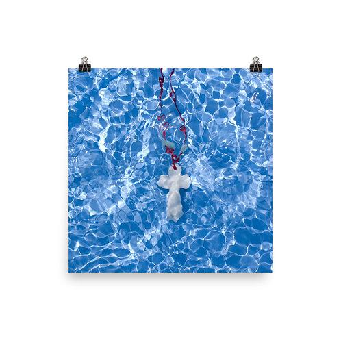 Living Water Print