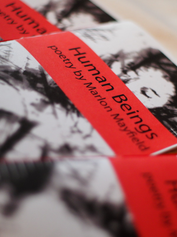 Poetry Chapbook