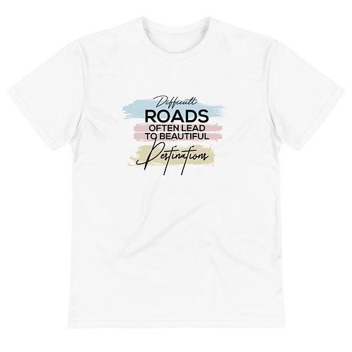Sustainable T-Shirt Beautiful Destination