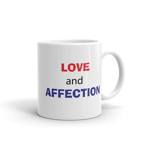 Love and Affection Mug