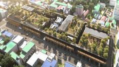 CHEONGJU CITYHALL INTL. COMPETITION
