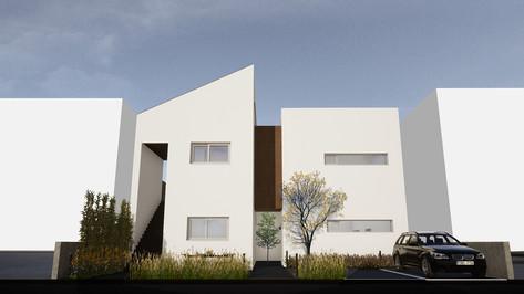 UNYANG HOUSE
