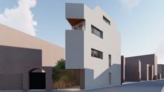 SUYU COMPACT HOUSE