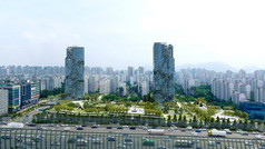 GANGIL COMPACT CITY INTL. COMPETITION