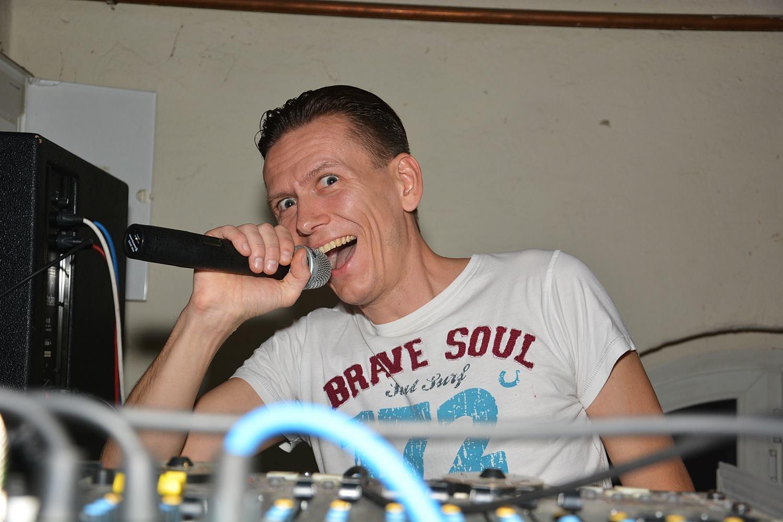DJ Jörg