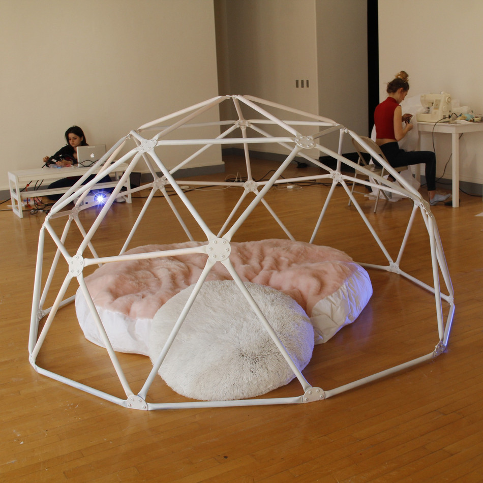 CYBERTWEE DOME