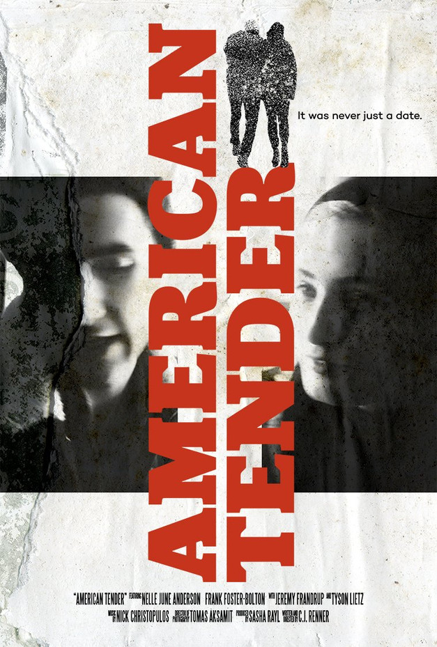 AMERICAN TENDER OFFICIAL POSTER