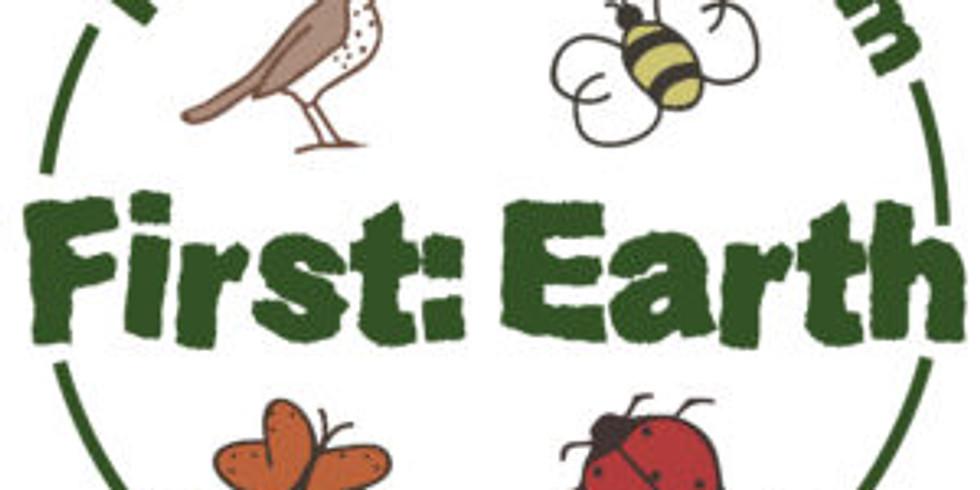 First Earth Summer Music Series
