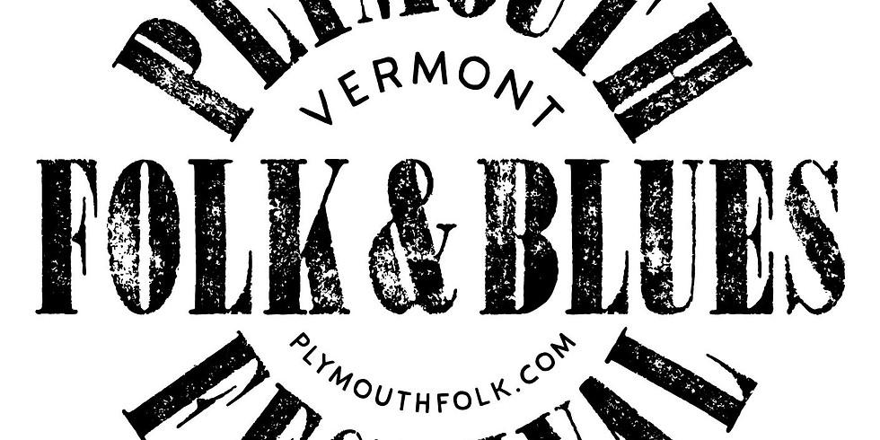Plymouth Folk & Blues Festival