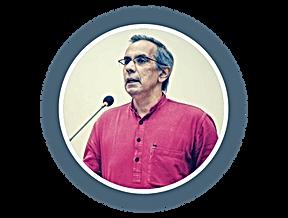 S. Akbar Zaidi