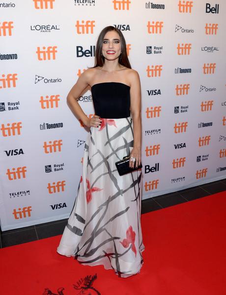 Alix Angelis Toronto Film Festival
