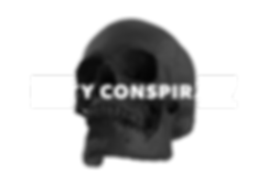 Dirty Conspiracy Skull Poster 3.png