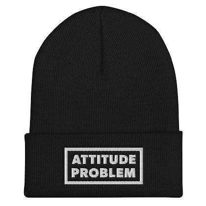 Attitude Problem Beanie
