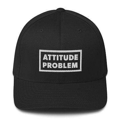 Attitude Problem Flexfit Hat