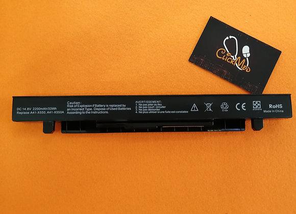 Bateria ASUS X450 series