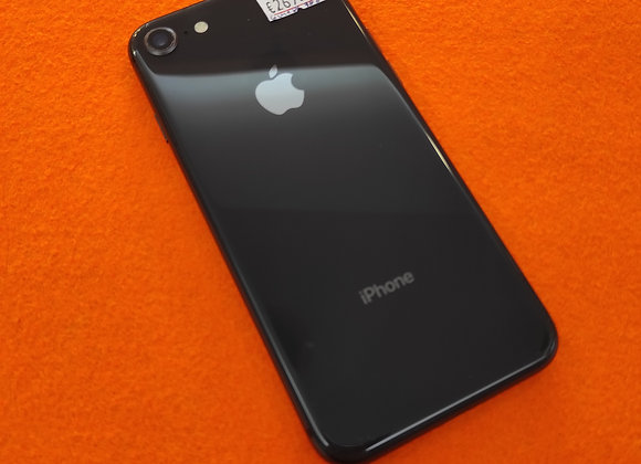 iPhone 8 - PRETO