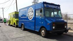 Food Truck Rally at 2nG