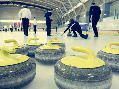 Many Details About Curling