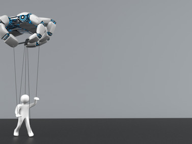Robot Domination