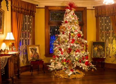 The Jolly Christmas