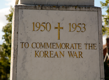 History of the Korean War