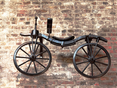 The History of Modern Bicycles