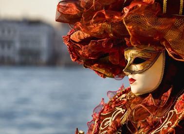 Carnival di Venezia
