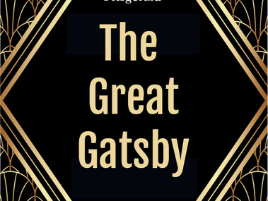 [Best Book Review] The Great Gatsby: Revenge, Revenge, and Death