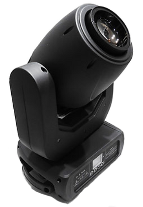 LED 150 Beam Movinghead