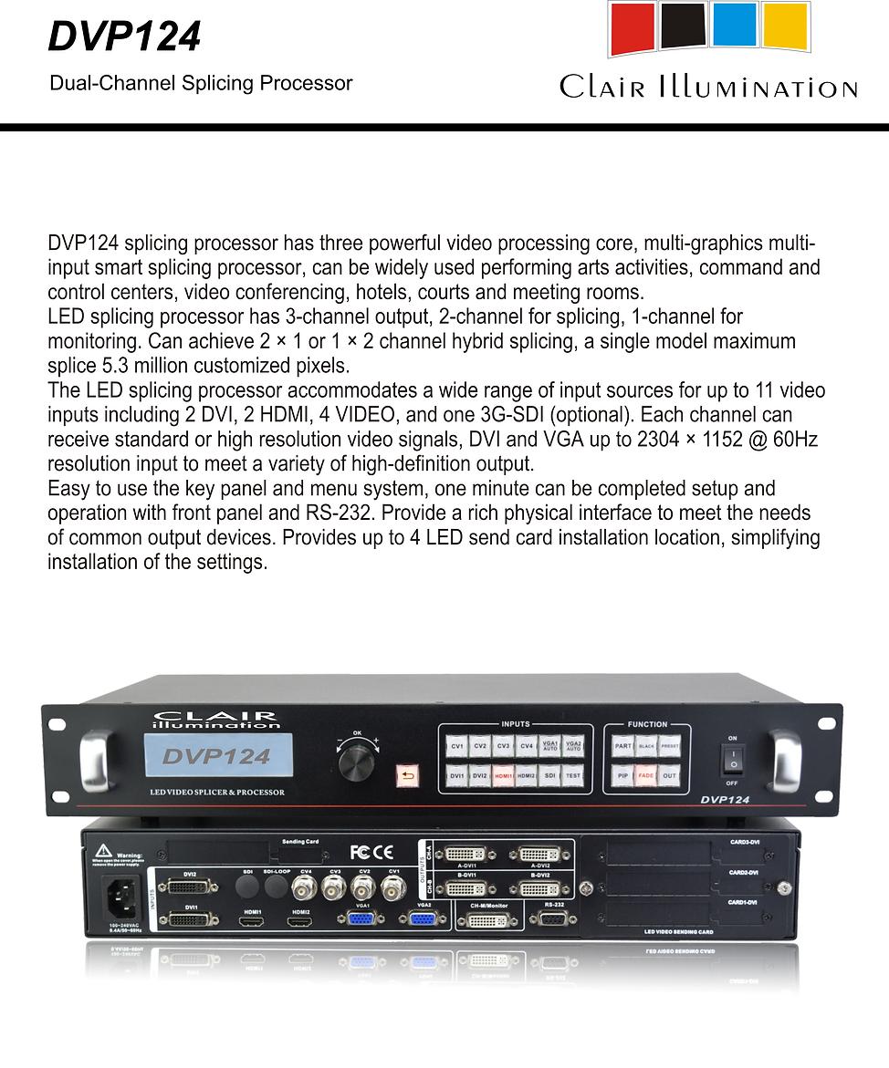 DVP124.2