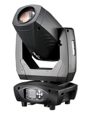 LED Mini 8 Movinghead