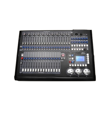 AVO2 Series 2 2048Ch DMX Controller