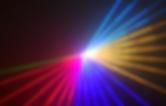 3.5W RGB Laser