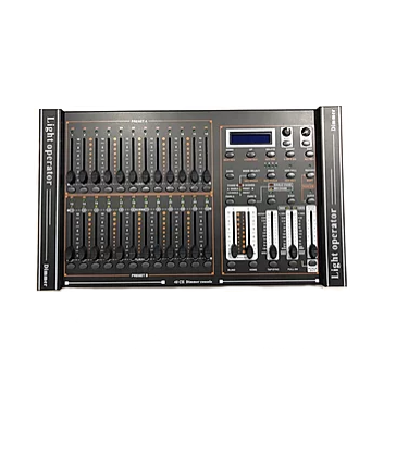 24/48 Dimmer Console