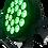 Thumbnail: LED 18 x 12W Par RGBW
