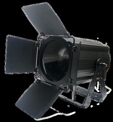 LED Zoom Par 200W