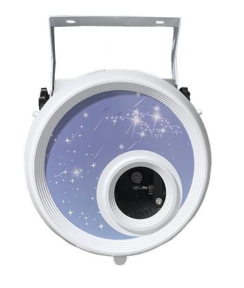 Moon Laser Light