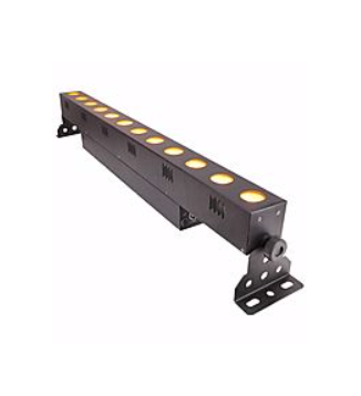 LED CYC Bar 12x25 RGBAW