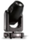 LED 460 Movinghead