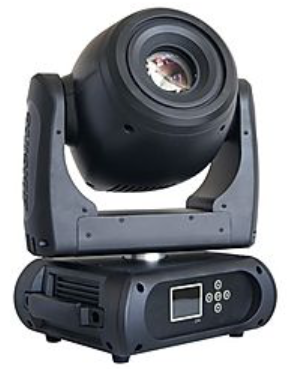 Q18 V2.0 LED Movinghead