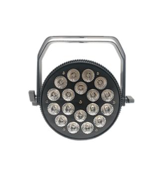 LED 18 x 12W Par RGBW