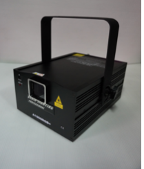 1.5W RGB Laser