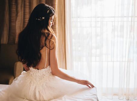 Mój wymarzony ślub w Grecji