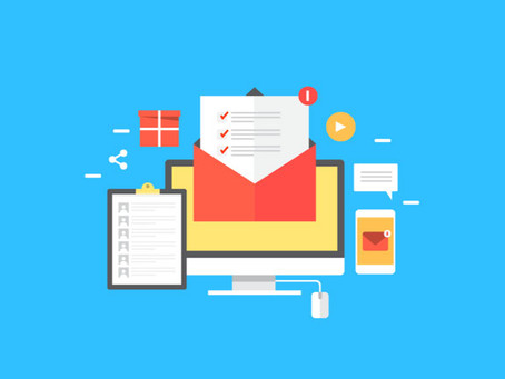 Building your email list: Everything you need to know before getting started (Part 1)