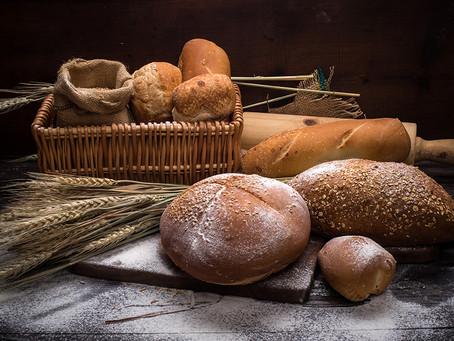 Domowy tradycyjny chleb jak u mamy na zakwasie żytnim #weekendwdomu